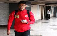 گفتگوی ویژه با جونیور براندائو بعد از فسخ قرارداد