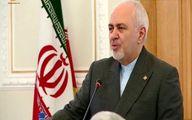 ظریف: ترور شهید سلیمانی، عزم محور مقاومت را راسختر کرد