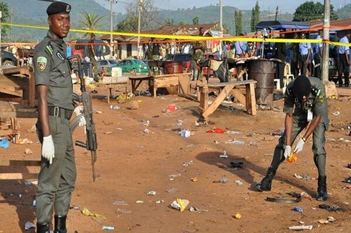حمله افراد مسلح به مسجدی در نیجریه