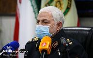 سردار هادیانفر: پلاکهای غیربومی ساکن تهران جریمه نمیشود
