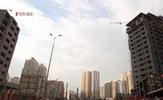 در ایران با چند ماه حقوق میتوان خانه خرید؟