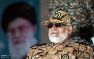 امیرپوردستان: خلیج فارس مثل زاغه مهمات است