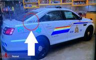 تیراندازی فرد مسلح در کانادا با ماشین شبیه پلیس +عکس