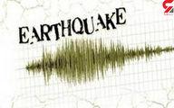 زلزله ۴ ریشتری در فارس