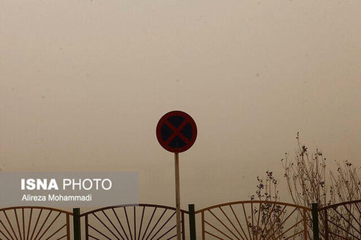 وضعیت جوی تهران و استانها طی دو روز آینده