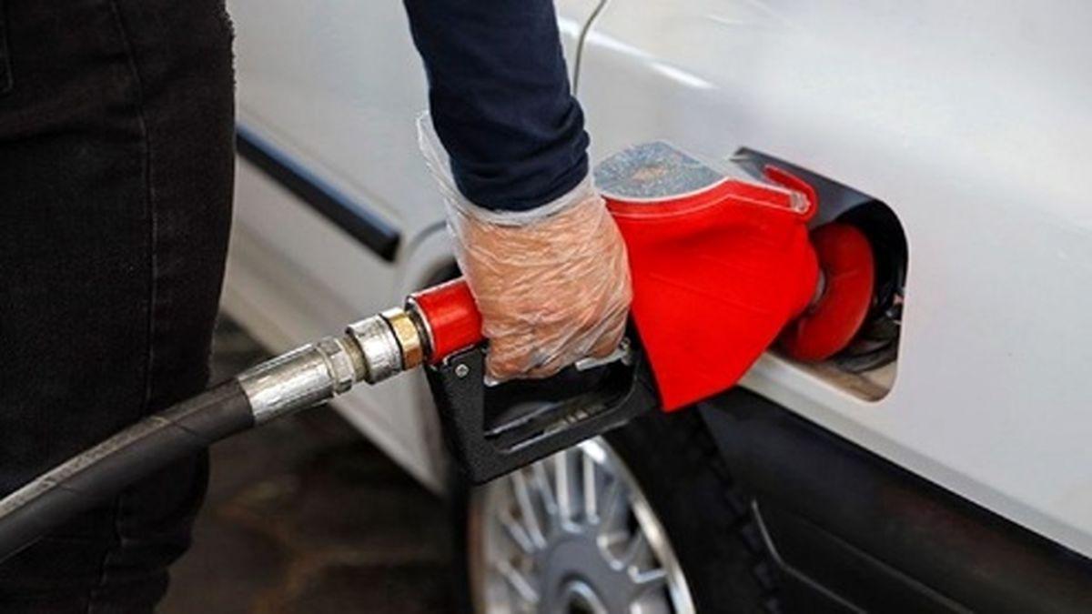 اختصاص ۵۰ لیتر بنزین تشویقی در ایام کرونایی!؟ +عکس