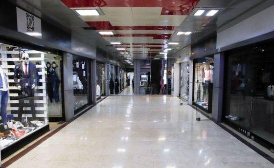 سقوط قیمت املاک در تهران