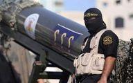 مقاومت فلسطین وارد مرحله معادل سازی با اسرائیل شد