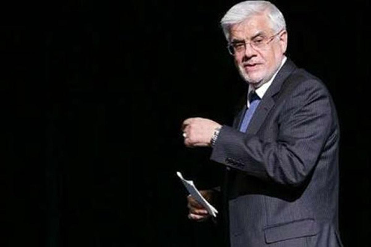 حسین انصاری راد: از ریاست عارف خاصیتی ندیدیم/ ریاست عارف جذابیتی ندارد که افراد را گردهم جمع کند