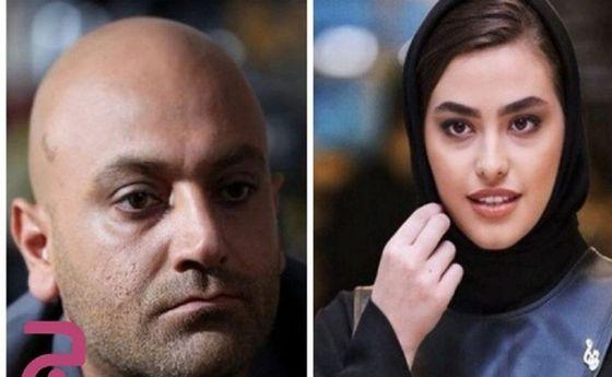 زمزمههای جدایی ریحانه پارسا از همسرش! +عکس