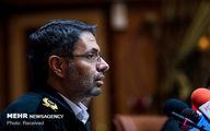 توضیح پلیس راهور تهران درباره صحت تصاویر دوربین ها +فیلم