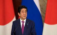دستکاری در پرونده رسوایی نخستوزیر ژاپن