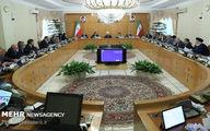 ماموریت ویژه روحانی به اعضای دولت