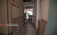 تصاویر: ویلای لاکچری دختر آقای وزیر تخریب شد
