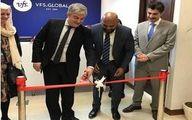 دلال ناشناخته سفارتخانههای اروپایی در ایران کیست؟ +تصاویر