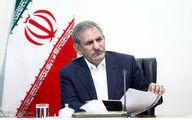 بررسی مشکل گرد و غبار خوزستان در شورای عالی آب