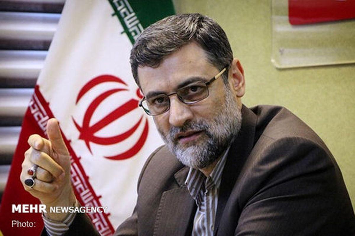 پیش بینی بورسی نماینده مجلس