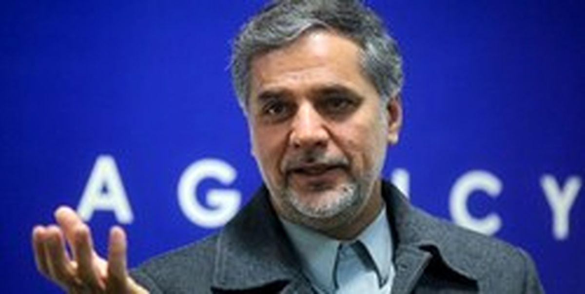 نقوی: مذاکره با آمریکا منافع ایران را تامین نمیکند