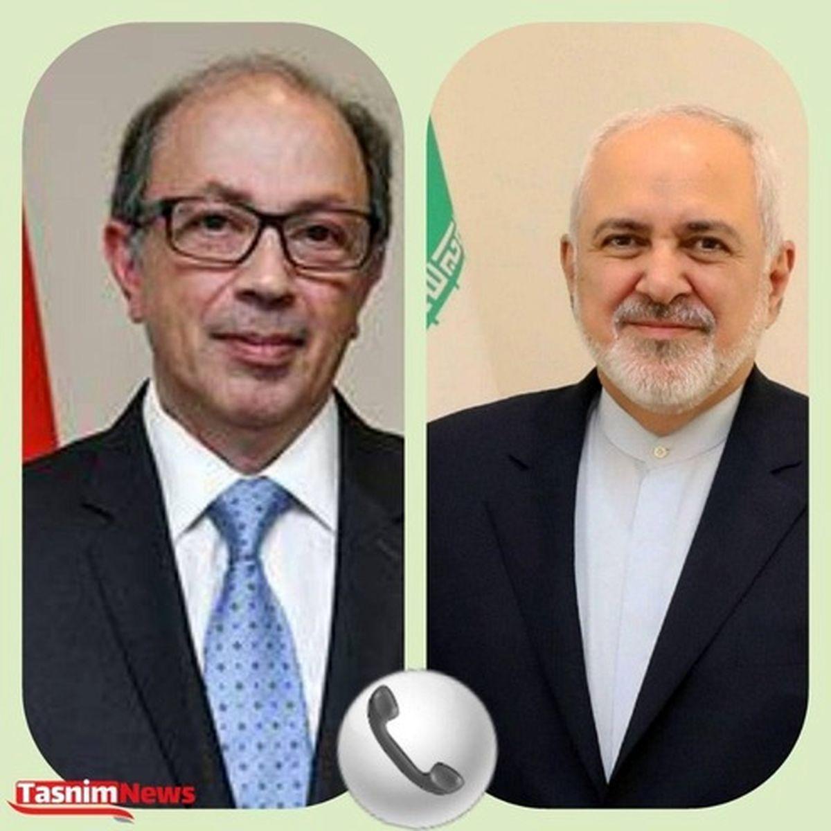ایران آماده توسعه همکاریهای اقتصادی با ارمنستان
