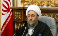 آملی لاریجانی: وظایف مجمع منافاتی با شورای نگهبان ندارد