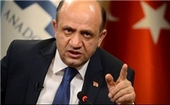 تهدید ترکیه به بستن پایگاه هوایی اینجرلیک به روی آمریکا