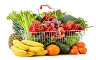قیمت هر کیلو گوجه سبز ۴۰ هزار تومان +جدول