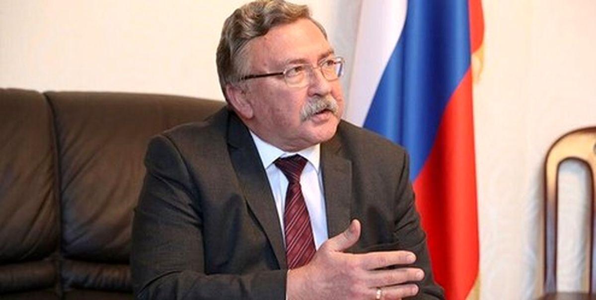 دیپلمات روس: ایران مانع دسترسی آژانس اتمی نشده است
