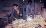 عکسی که یک خارجی از نانوایی در اصفهان گرفت +عکس