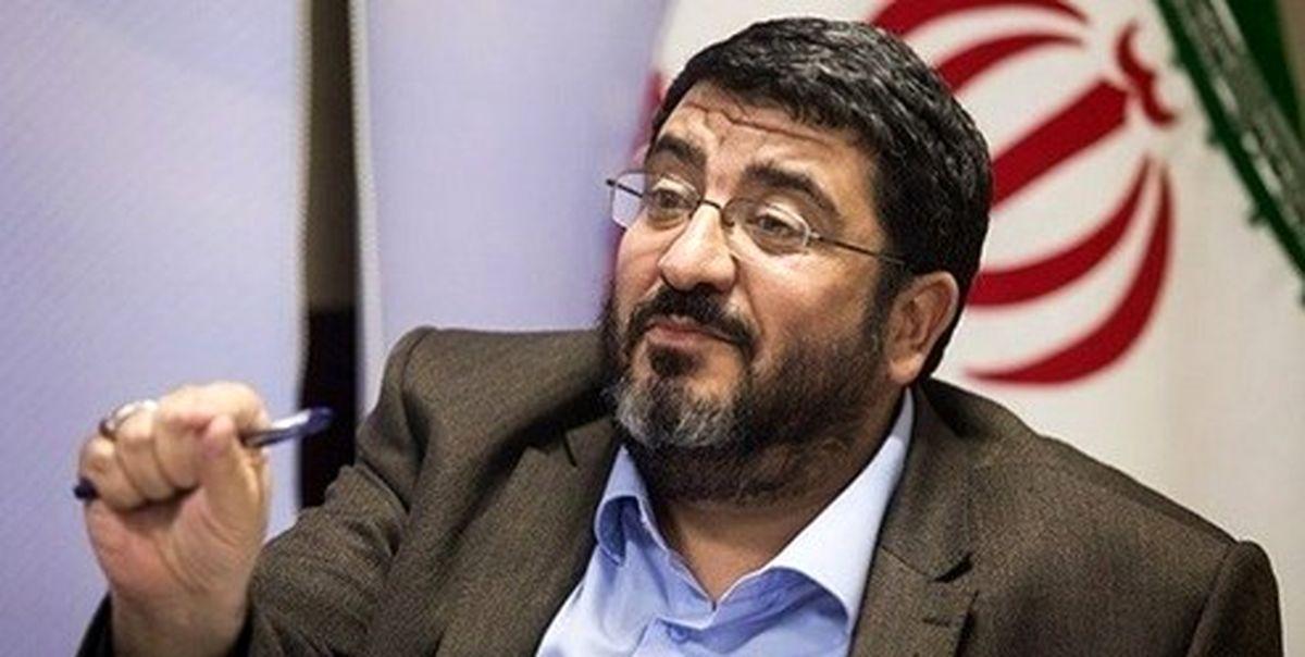 واکنش ایزدی به تهدید ماشهای اروپا در جلسه با عراقچی