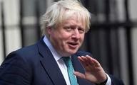جانسون: مردم انگلیس برای خروجِ بدون توافق خود را آماده کنند
