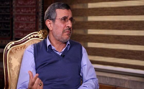 ادعای جنجالی احمدی نژاد درباره مبلغ یارانه نقدی