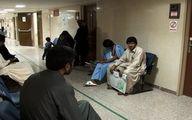 چند نفر خارجی برای درمان به ایران آمدهاند؟