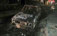 حمله خمپارهای به ارتش سوریه در حلب