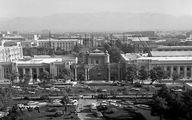 تصاویری قدیمی از شهرهای ایران