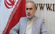 جعفر قادری: «جهانگیری» همچنان کاندیدای پوششی است