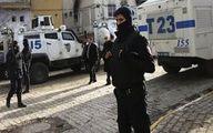 دستگیری ۱۸ عضو پ.ک.ک در ترکیه