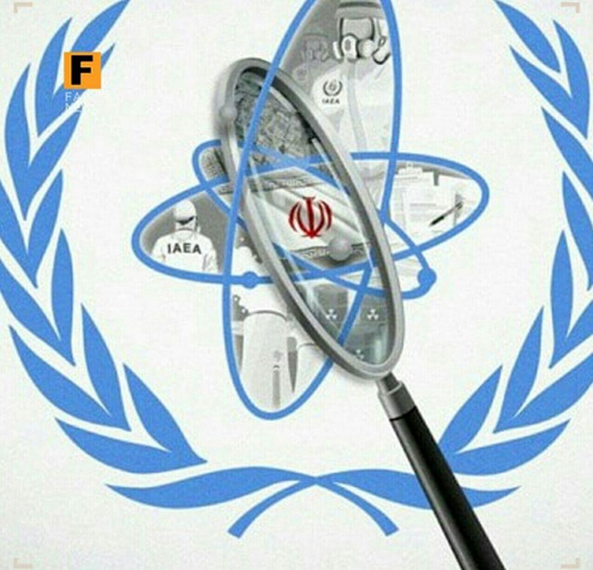 رویترز: آژانس اتمی آغاز تولید اورانیوم ایران را تایید کرد
