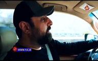 فیلم: آوازخوانی خواننده پاپ در یکی از مراکز مبارزه با کرونا!