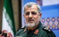 بیمارستانهای صحرایی سپاه در قم، کاشان و مشهد برپا شدند