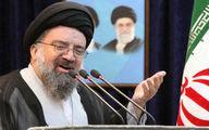 امام جمعه موقت تهران: دوره «بزن در رو» گذشت
