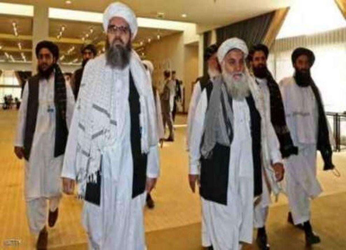 استقبال طالبان از تصمیم آمریکا