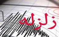 زلزله ۴.۳ ریشتری در قطور خوی را لرزاند