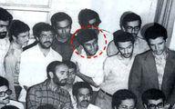 تصویر کمتر دیدهشده از دیدار احمدینژاد با امام (ره) در بهمن ۵۷