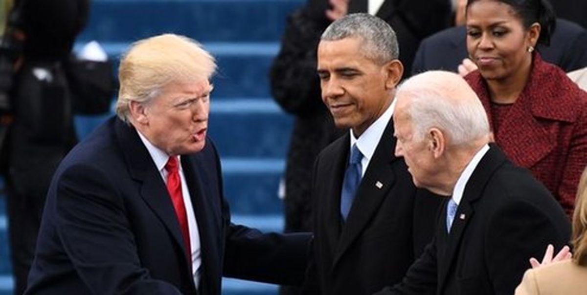 توصیه ضد ایرانی مشاوران سابق اوباما و بوش به بایدن