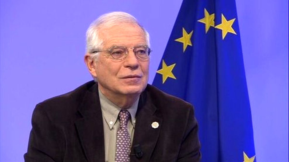 واکنش اتحادیه اروپا به گام نهایی کاهش تعهدات برجامی ایران