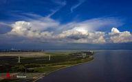 تصاویر: ماهیگیری در دریاچه چگان چین