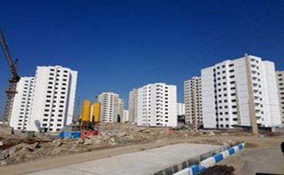 سرایت سونامی افزایش قیمت مسکن به شهرهای کوچک