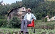 مردی که به کاشتن درخت اعتیاد داشت! +عکس