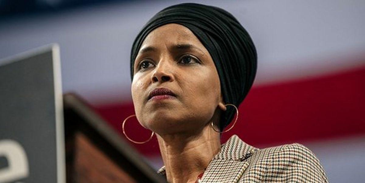 درخواست نماینده زن مسلمان آمریکا از بایدن