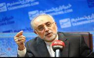 صالحی دستیابی ایران به غنیسازی ۶۰ درصدی را تایید کرد